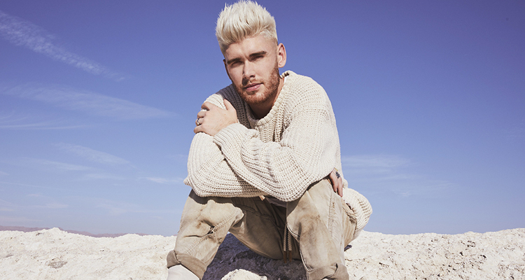 """Colton Dixon – """"Miracles"""" [Official Video]"""