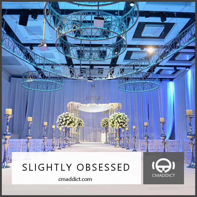 Slightly Obsessed #240: The Bridegroom Is Coming