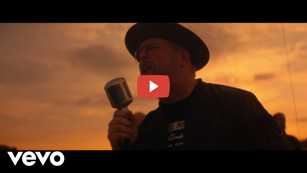 MercyMe – Almost Home (Official Music Video)