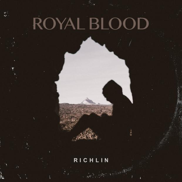 RICHLIN – Royal Blood (Official Music Video)