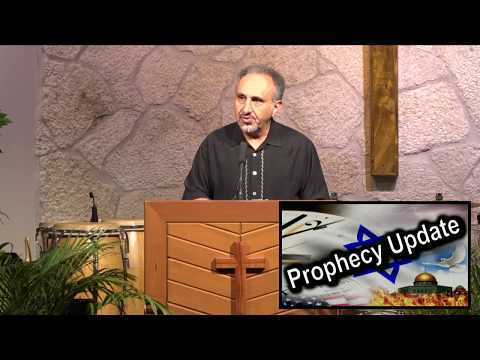 Bible Prophecy Update – February 23rd, 2020