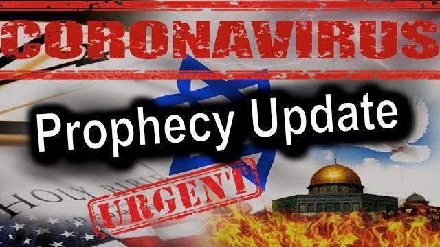 J.D. Farag – Urgent Prophecy Update
