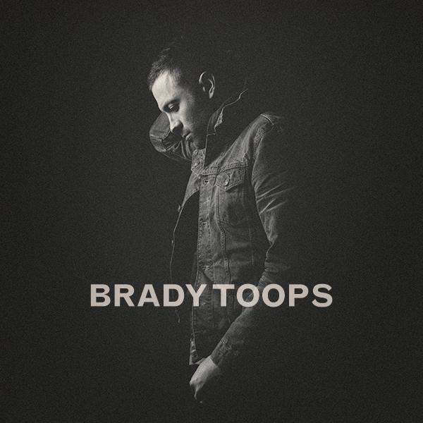 Free Christian Music Download of Brady Toops song Glorious Name
