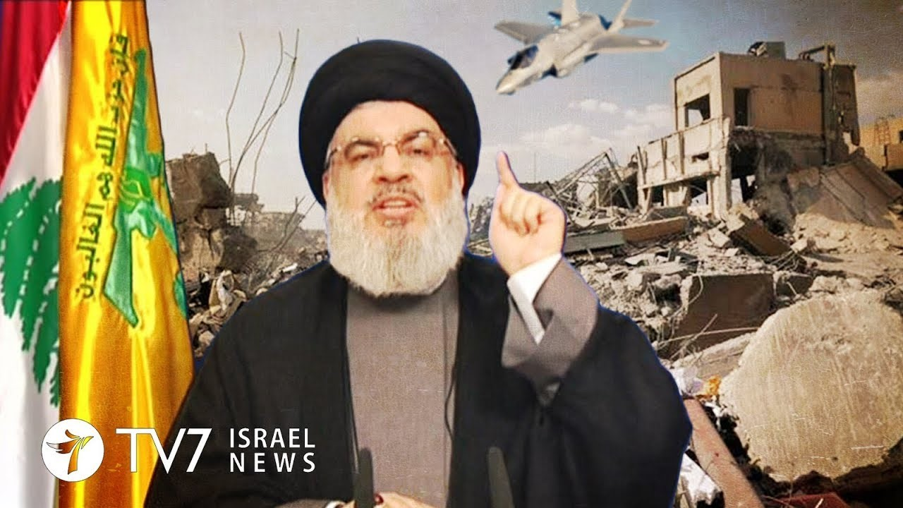 Iran & Hezbollah vow to remain in Syria despite Israeli attacks – TV7 Israel News 15.05.20