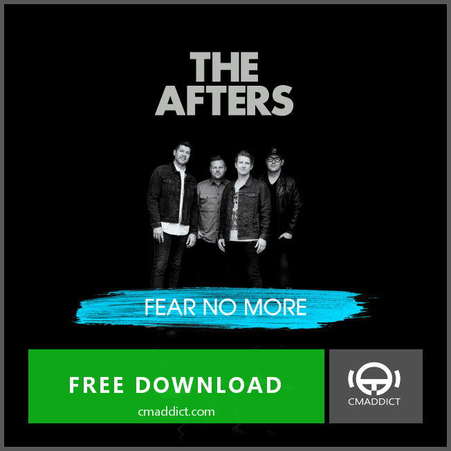 Free Christian Music Download of The Afters song Well Done (Acoustic)