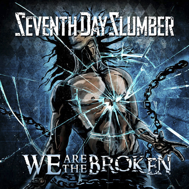 Free Christian Music Download of Seventh Day Slumber song I'll Bleed