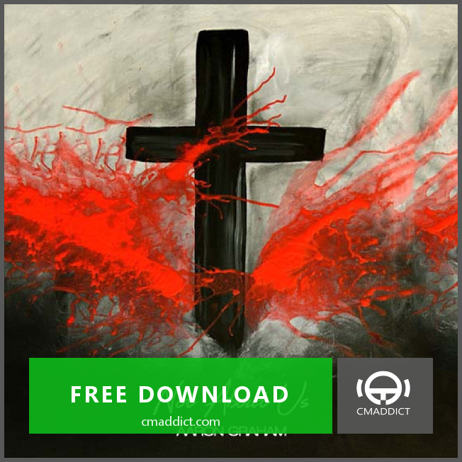 Free Christian Music Download of Aaron Graham song Cry Out
