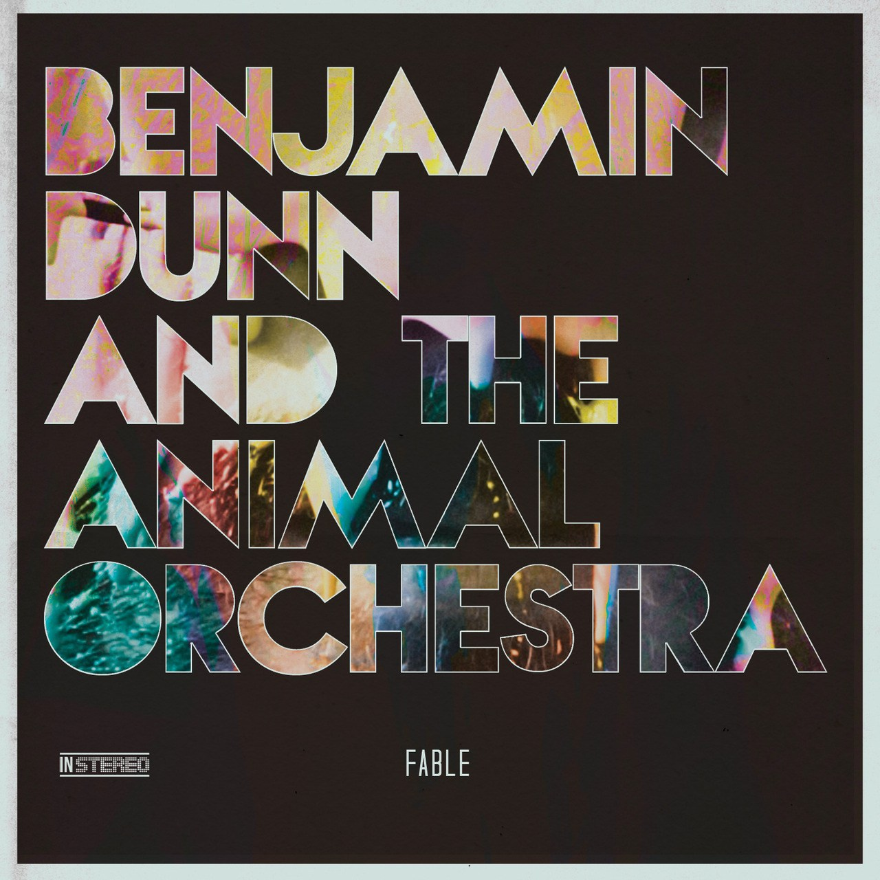 Free Christian Music Download of Benjamin Dunn And The Animal Orchestra song MY NAME IS EUSTACE