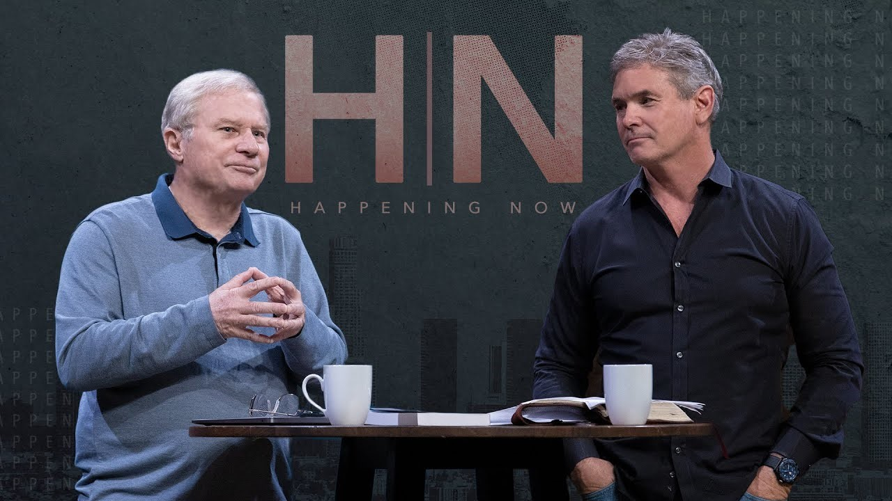 Jack Hibbs – Bible Prophecy – Happening Now with Don Stewart (June 2020) (Video)