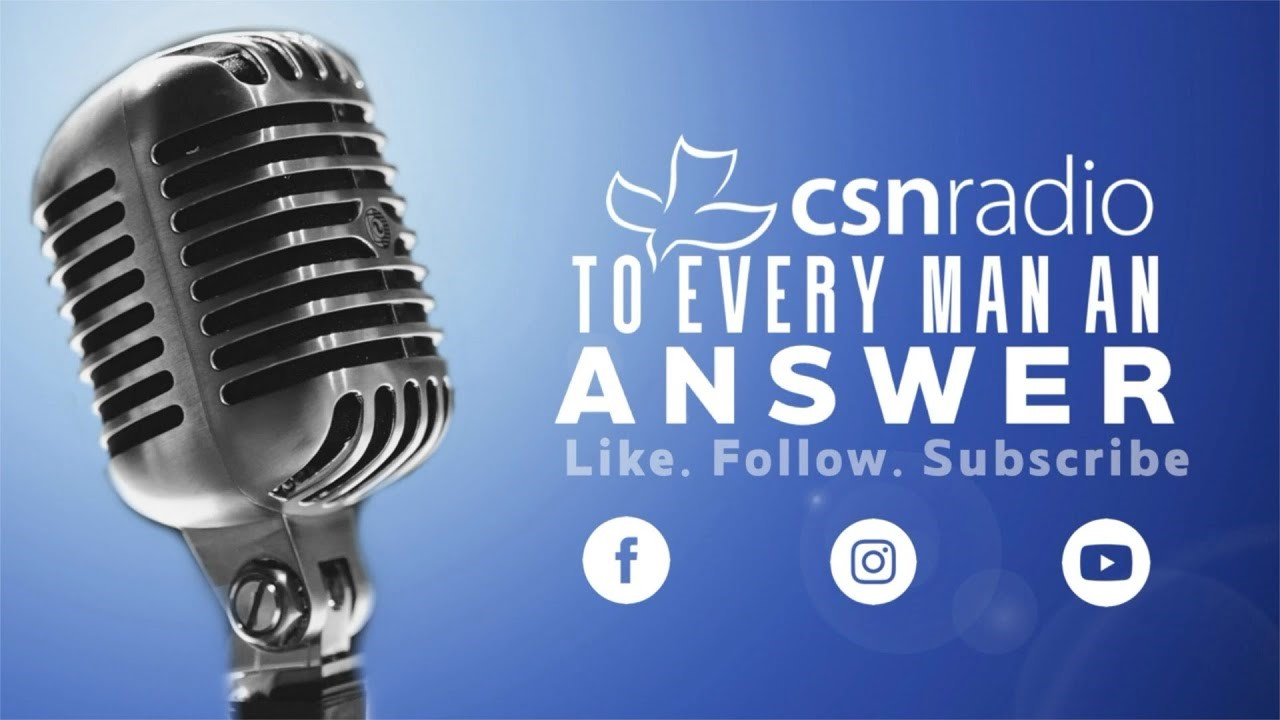 Amir Tsarfati: To Every Man An Answer