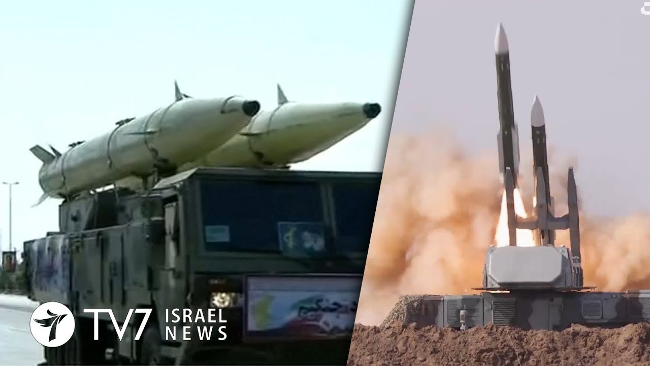 U.S. warns over China's growing regional influence as competition mounts- TV7 Israel News 11.06.20