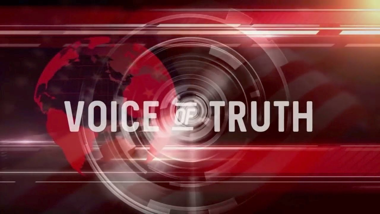 Amir Tsarfati's Interview with Shannon Scholten on Voice of Truth