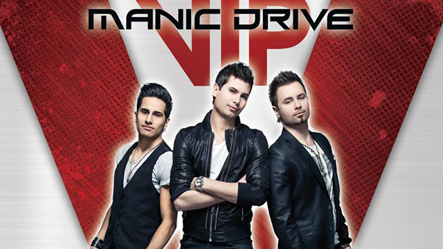 Free Christian Music Download Of Manic Drive Song VIP (Featuring Manwell)