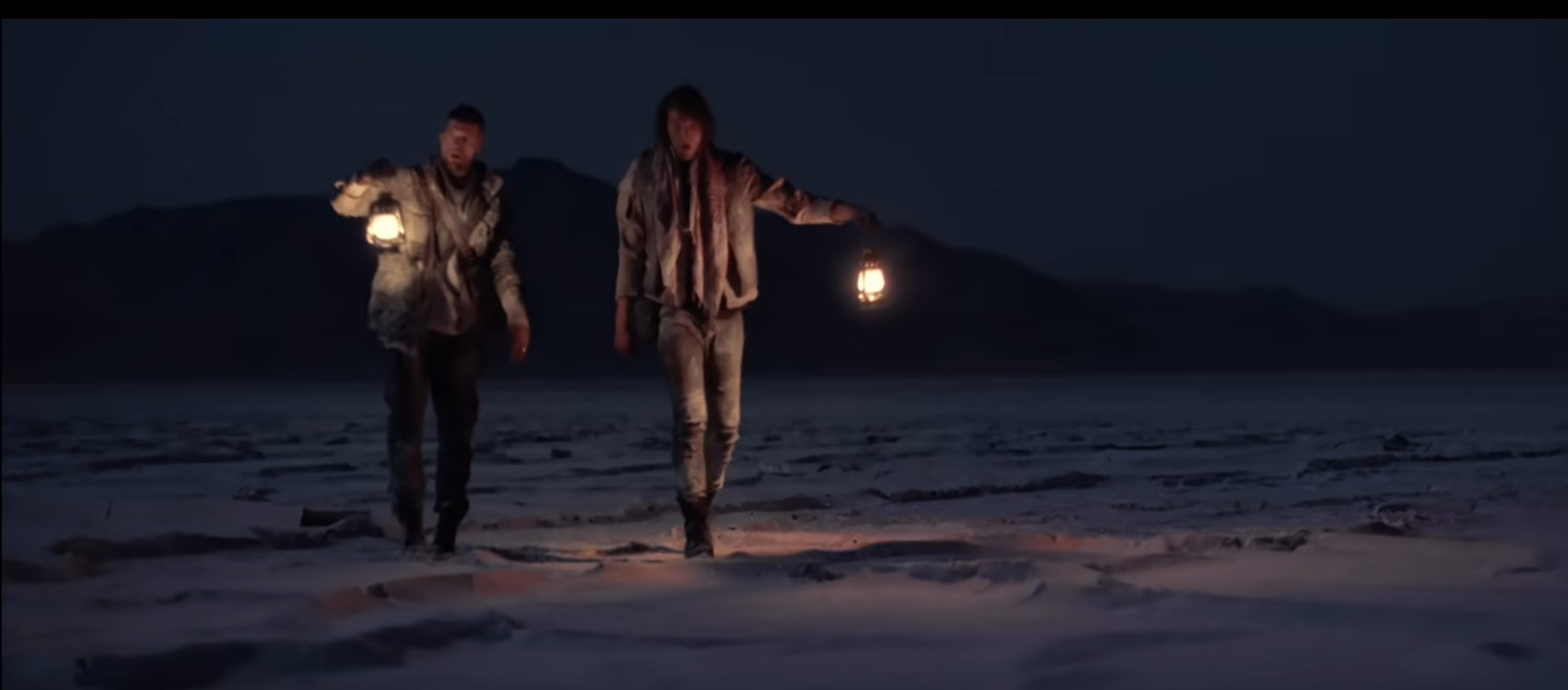 for KING & COUNTRY – amen (Official Music Video)