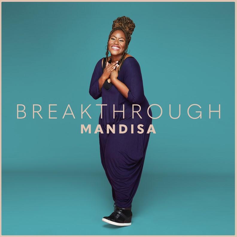 Mandisa – Breakthrough (Lyric Video)