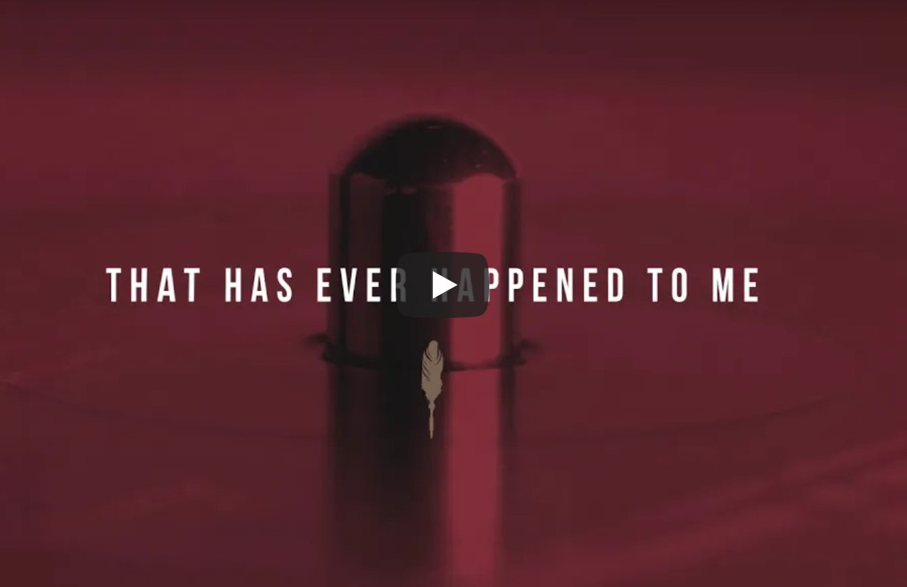 Disciple – Best Thing Ever (Lyric Video)