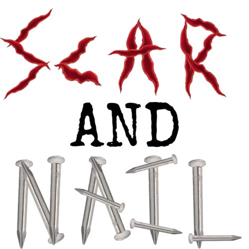 """New Christian Rock Song By Luke O'Neal """"Scar and Nail"""""""