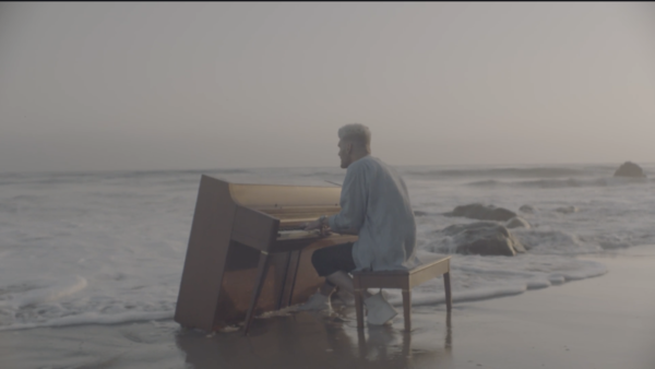 Colton Dixon – Made To Fly [Official Music Video]