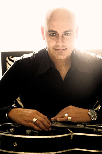 """Peter Furler Talks About His Solo Album """"On Fire"""""""