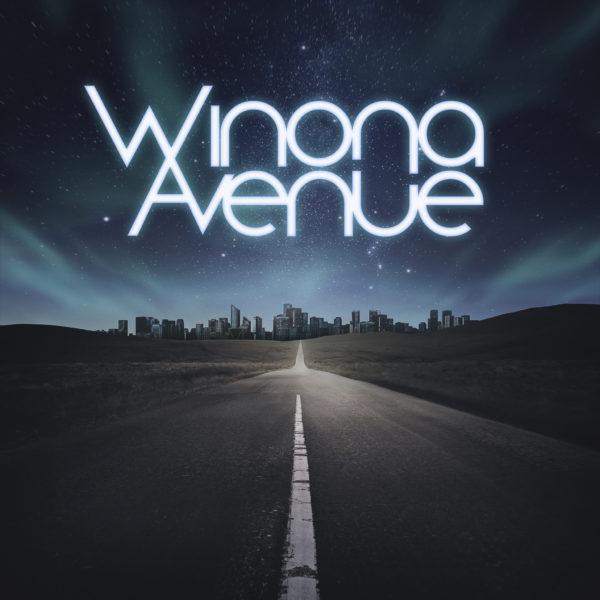 WINONA AVENUE RELEASES DEBUT ALBUM