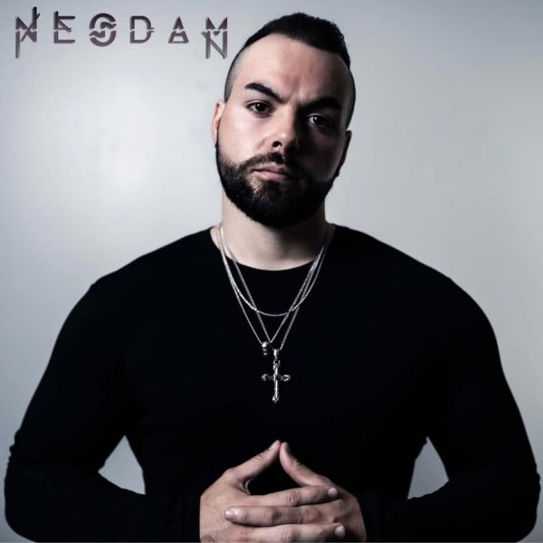 New Artist NESDAM Readies  Release Of Debut Single