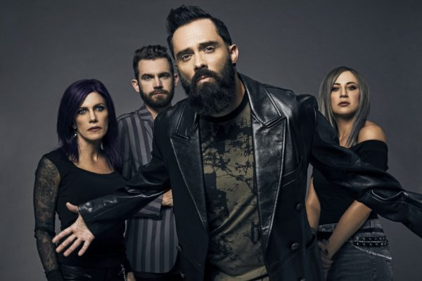 """SKILLET has announced their long-awaited, first single in over a year, """"Surviving The Game"""""""