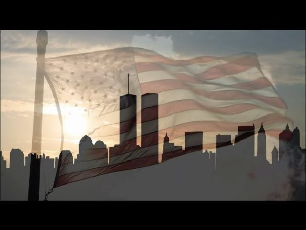 """Gretchen Keskeys pays tribute to the 20th anniversary of 9/11 with the heartfelt new single, """"20 Years."""""""