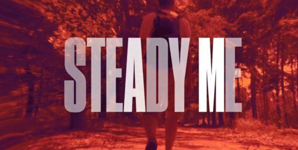 Jeremy Camp – Steady Me (Visualizer)