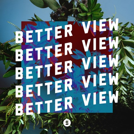 """""""Better View"""" Available Today Ahead Of The New Switch EP By The Same Name"""